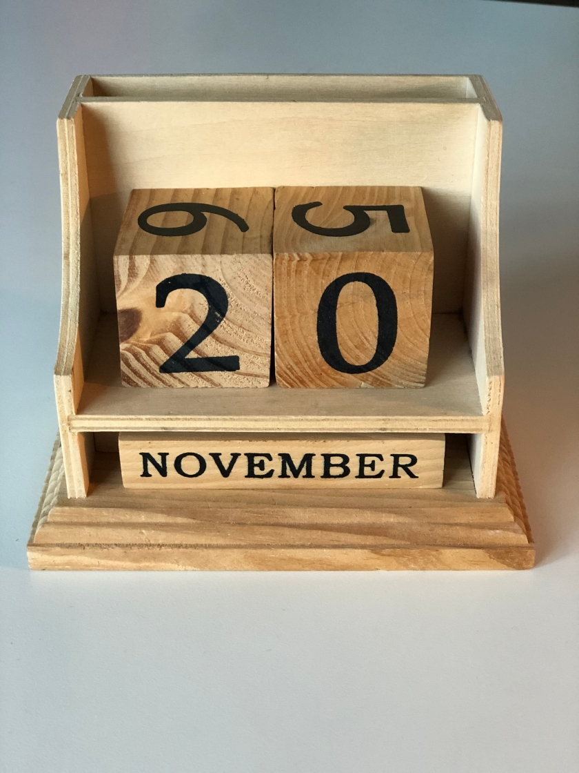 Griffin Calendar